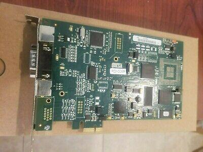 Teledyne Pc2-comp Frame Grabber Vision Card Including License
