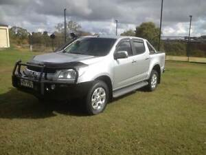 2015 Holden Colorado Dualcab North Toowoomba Toowoomba City Preview