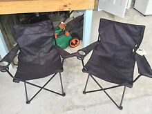 2 Camping chairs $15 North Strathfield Canada Bay Area Preview