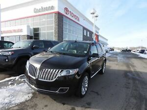 2013 Lincoln MKX LIMITED!! - ACCIDENT FREE!!!
