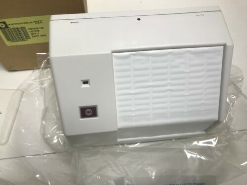 DETECTION SYSTEMS DS794Z-120 LONG RANGE PASSIVE INFRARED INTRUSION DETECTOR