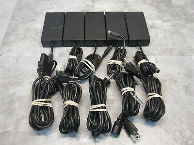 5 LOT - Epson PS-180 AC Adapter - T88V T88VI H6000IV H6000V U220 Power Supply