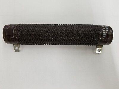 New Milwaukee Vishay 50 Ohm 160 Watt Ribbon Wound Power Resistor 160w