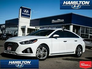 2018 Hyundai Sonata | SPORT | ROOF | ALLOYS | BACK UP CAM |