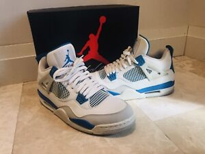 Nike Air Jordan Retro 4s Size 10.5