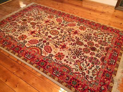 Rug / Carpet Northcote Darebin Area Preview