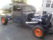Hot Rod Project
