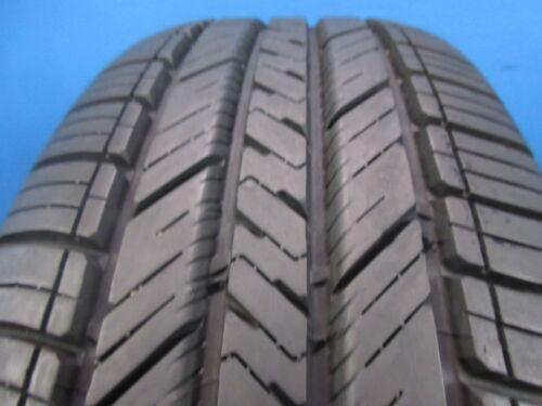 One Used Goodyear Assurance Fuel Max  225 65 16  8-9/32 Tread Repair Free B1358