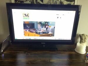 "50"" Samsung NEED GONE"