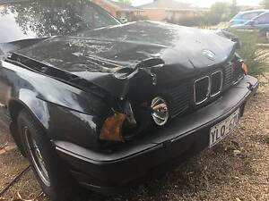 1993 BMW 535i whole car or parts Dunlop Belconnen Area Preview