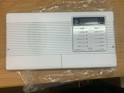 SCFM Replacement faceplate for IMA-3303 & IM-3303 Nutone intercom Bright White
