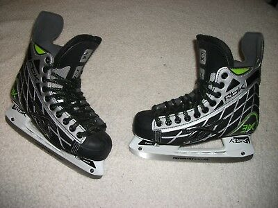 POSSIBLY NEW REEBOK 3 K ICE HOCKEY SKATES MEN S SIZE 5 D SKATE..6.5 SHOE  PERFECT 0e3c3fba0d2