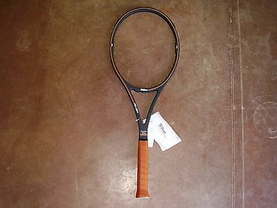 HOLY/NEW W/TAGS WILSON PRO STAFF 6.0 85 ST.VINCENT TENNIS RACQUET QRA 43/8