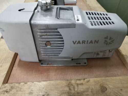 Agilent Varian IDP-3 Dry Scroll Vacuum Pump