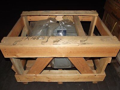 Westinghouse Ep0154 230460 Volts 15hp Frame 254t New In Crate