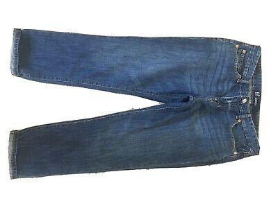 Gap Sexy Boyfriend Jeans 29waist