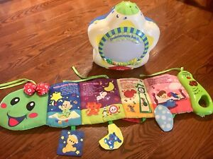Baby toys in working condition