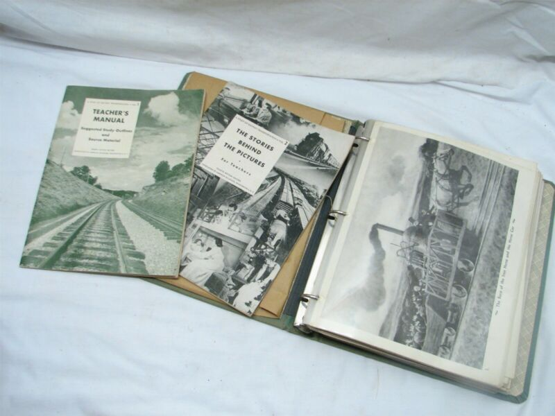 1950 Railway Teacher