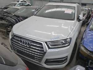 Audi Q7 4M Parts Engine Turbo Door Mirror Airbag Mag Light Bumper Revesby Bankstown Area Preview