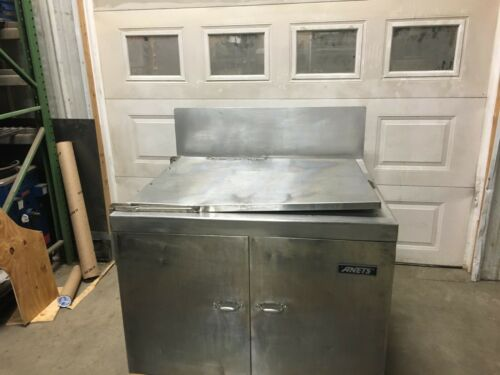 Anets Donut Fryer - 24 x 34 - Refurbished