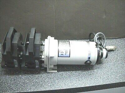 Cole Parmer 7533-80 Pump Drive W Easyflo Ii 77200-6077202-60 Peristaltic Heads