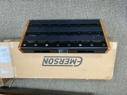 Emerson Medium Pedal Board 12x24