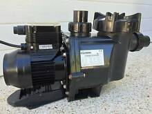 PUMP DC VARIABLE SPEED 8 STAR ENERGYEFFICIENT PREMIUM AS NEW $550 Subiaco Subiaco Area Preview