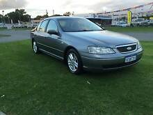 2005 Ford Fairmont Dual fuel   **IMMACULATE CONDITION*** Maddington Gosnells Area Preview