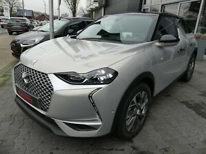 DS Automobiles DS3 Crossback E-Tense 50 kWh So Chic Autom.WKR
