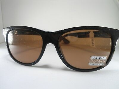 Coole Serengeti Sonnenbrille Mod.Ostuni Polarisiert NEU