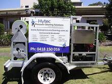 Hytec Pressure Cleaning Solutions. Redland Bay Redland Area Preview