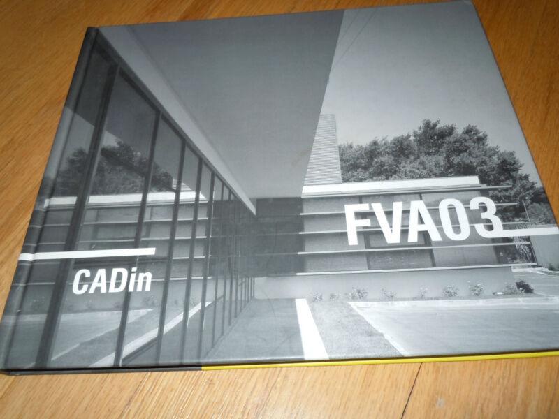 PORTUGAL BOOK CADin CHILD DEVELOPMENT SUPPORT CENTER - New Building