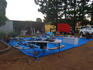 Huge Garage Sale Kandanga Gympie Area Preview