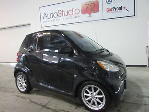 smart Fortwo Pure **MAGS**SIEGES CHAUFFANTS**