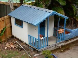 Cubby House -- you remove. Buderim Maroochydore Area Preview
