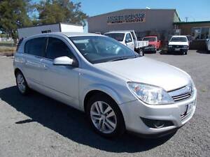 2007 Holden Astra Hatchback (3800) Warrenheip Ballarat City Preview