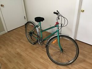 Bicycle 30 OBO