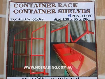 Container Racks