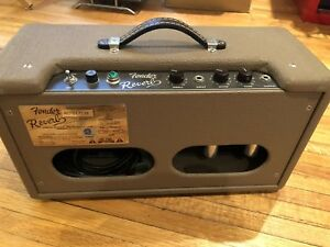 Fender Outboard Reverb Tank