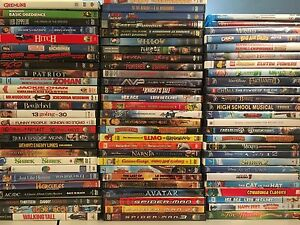 81  movies new and old