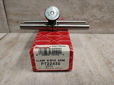 Starrett Pt22430 Snug Rod For Dial Test Indicator