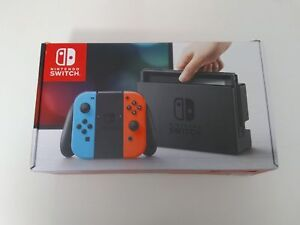 Console Nintendo Switch + Skyrim