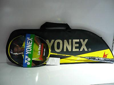 VTZF 2 Lin Dan Badminton Racquet/_3UG5 OR 4UG5 YONEX Voltric Z-Force II LD