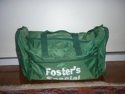 'Fosters Special' Duffel Bag Beaumaris Bayside Area Preview