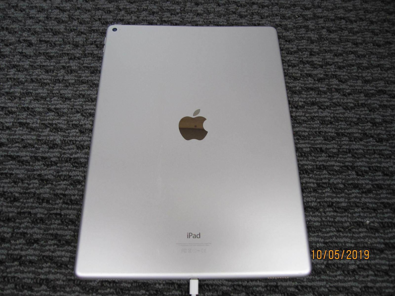Apple iPad Pro 2nd Gen 12.9, Wi-Fi |64GB 256GB 512GBIGray Silver Gold | Grade C