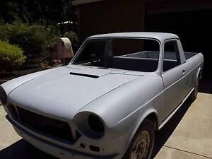 1968 Austin 1800 Sedan Mundaring Mundaring Area Preview