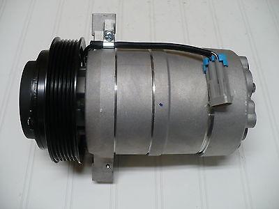 1994-2002 Cadillac Eldorado (4.6L) New A/C AC Compressor