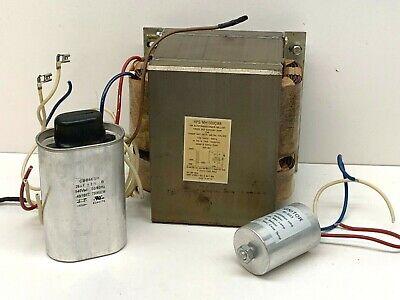 Hpsmh1000cwa 1000w Metal Halide Or High Pressure Sodium Ballast S52 M47 M141