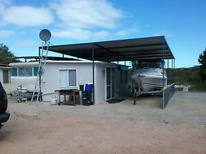 On Site caravan and annex Leeman caravan park High Wycombe Kalamunda Area Preview