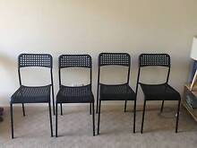 Perfect Condition Chairs! Set of 4 Perth CBD Perth City Preview